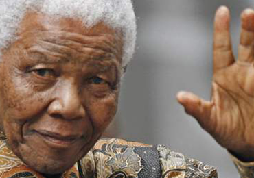 Mandela disparu…